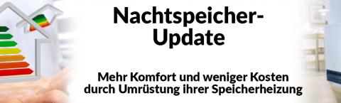 Nachtspeicher-Update